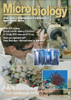 Microbiology Issue 2
