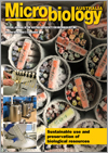 Microbiology Issue 3