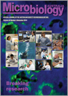 Microbiology Issue 4